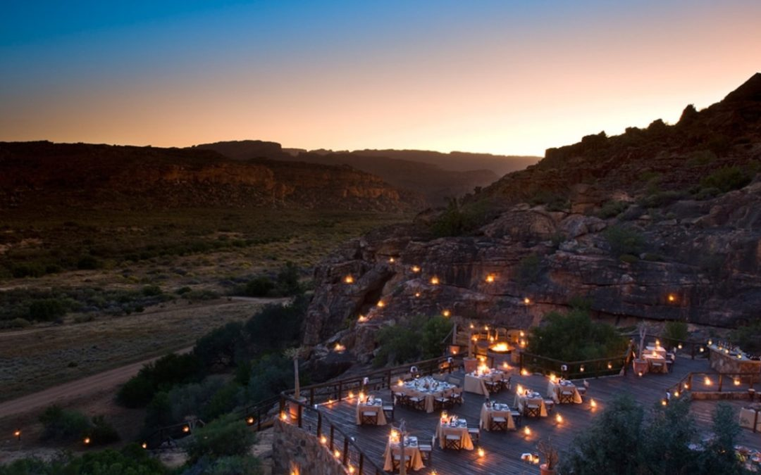 5* Bushmans Kloof Wilderness Reserve – 2 Nights