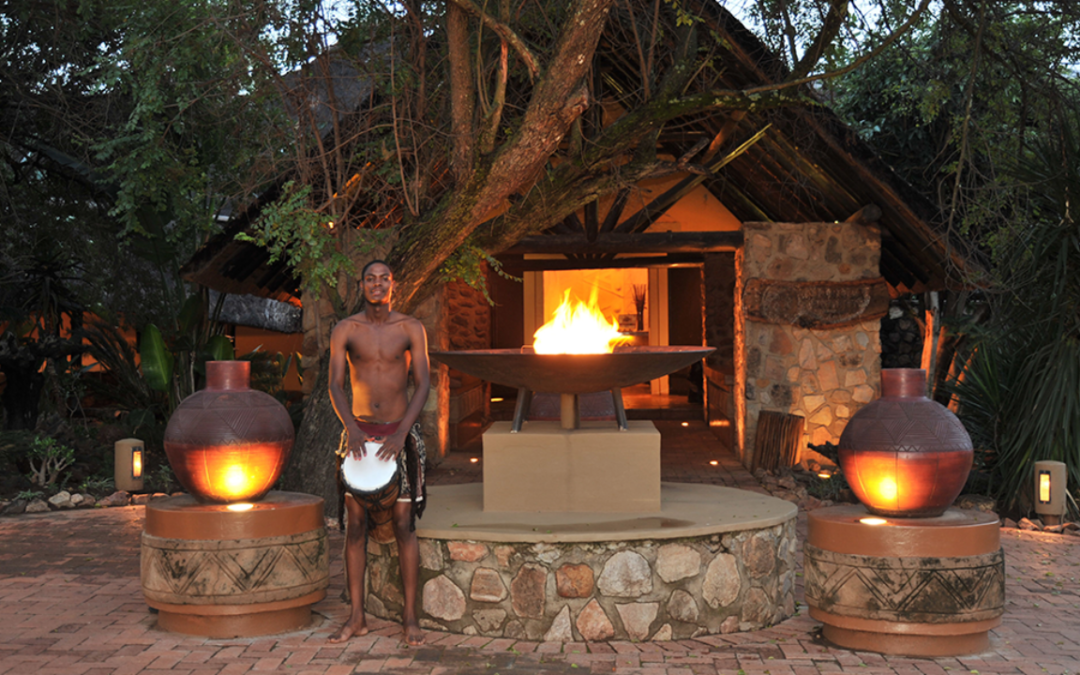 4* Mabula Game Lodge- 2 Nights