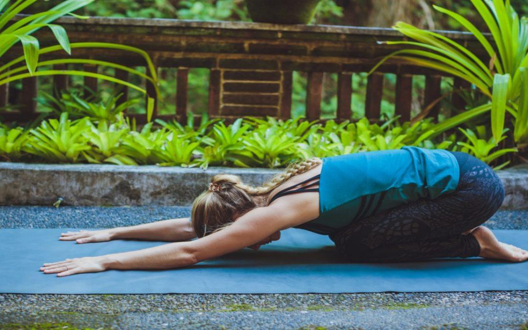 4* Yoga Retreat in Bali