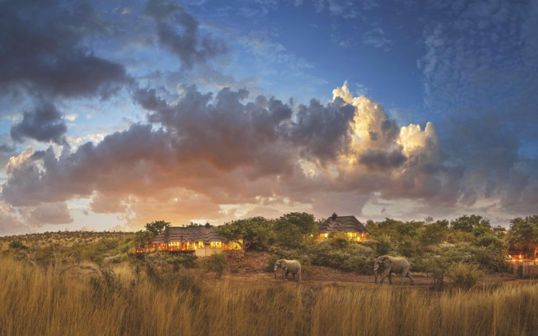 Tuningi Safari Lodge- 2 nights(land only)
