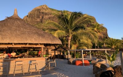 Personal Hotel Recommendations for Mauritius